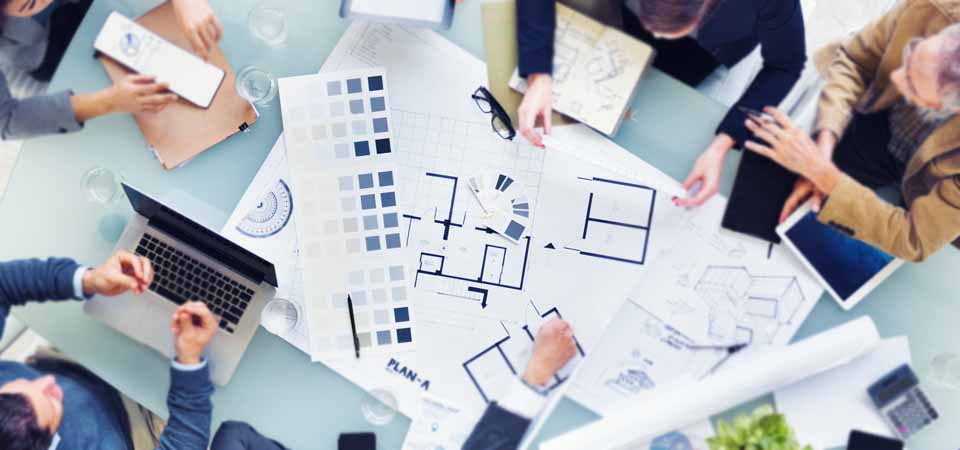 Cor Cabinet Solutions Our Process Architects and Designers