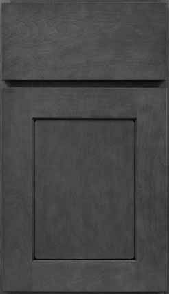 Cor Cabinet Solutions Hanover Smoke Door