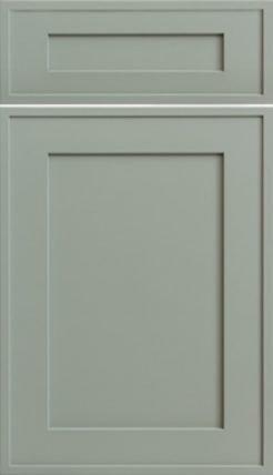 Cor Cabinet Solutions Aspen Tundra Door