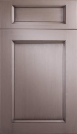 Cor Cabinet Solutions Hanover Smoke Door